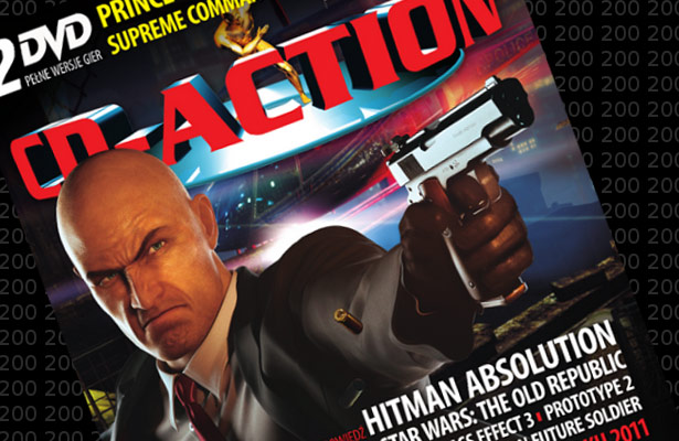 CD-Action 2/2012