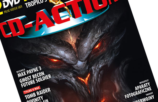 CD-Action 7/2012