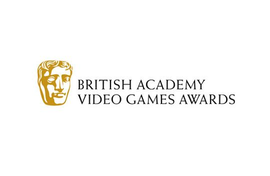 British Academy Video Games Awards - logo