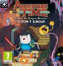 Adventure Time: Explore the Dungeons Because I Don´t Know