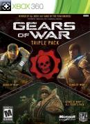 Gears of War Triple Pack