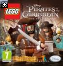 LEGO Pirates of the Carribean: The Video Game