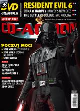 CD-Action 01/2018 – okładka