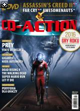 CD-Action 02/2017 – okładka
