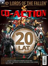 CD-Action 04/2016 - okładka