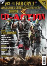 CD-Action 04/2017 – okładka