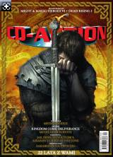 CD-Action 04/2018 – okładka