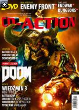 CD-Action 07/2016 - okładka