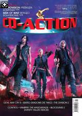 CD-Action 05/2019 - okładka