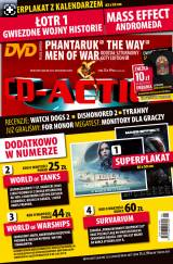 CD-Action 01/2017 – pakiet