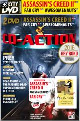 CD-Action 02/2017 – pakiet
