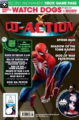 CD-Action 06/2018 – pakiet