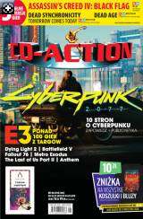 CD-Action 08/2018 – pakiet