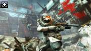 Killzone 3: Steel Rain DLC Map Pack