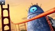 Potwory kontra Obcy (Monsters vs Aliens The Video Game)