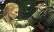 Metal Gear Solid 3D: Snake Eater ? ?The Naked Sample?