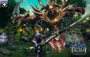TERA: The Exiled Realm of Arborea