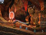 Sackboy?s Prehistoric Moves
