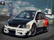 Shift 2 Unleashed: SpeedHunters Pack