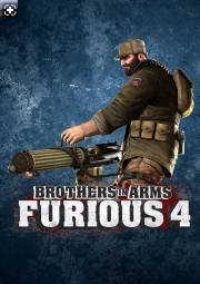 Brothers in Arms ? Furious 4