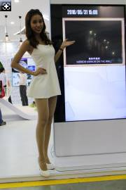 Computex 2016 (hostessy)