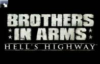 Będzie demo Brothers in Arms: Hell´s Highway