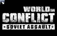 World in Conflict: Soviet Assault już w marcu