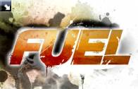 FUEL - nowy trailer
