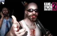 Recenzja CD-Action: Kane & Lynch 2: Dog Days (PC)