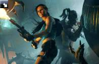 Lara Croft and the Guardian of Light: Będzie wersja na telefon Xperia Play