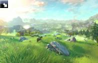 Mamy pierwszy gameplay z The Legend of Zelda na Wii U [WIDEO]