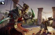 Assassin's Creed Origins: The Curse of the Pharaohs – Premierowy zwiastun i świeży gameplay [WIDEO]