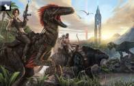 ARK: Survival Evolved za free (i z patchem DX12)!
