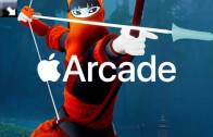 Apple Arcade: Nowa platforma do gier Apple'a [WIDEO]