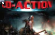 CD-Action 07/2018: Okładka