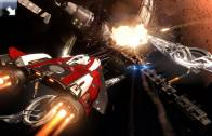 Elite Dangerous trafi na PlayStation 4 [WIDEO]