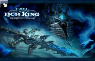 World of Warcraft: Fall of the Lich King