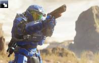 Halo 5: Forge - za darmo w ten weekend na PC. Warto!
