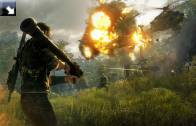Just Cause 4: Rico Rodriguez i jego nowy plac zabaw [WIDEO]