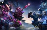 Riot Forge: Czeka nas zalew gier w uniwersum League of Legends?
