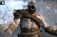 God of War: Kratos zmiażdżył konkurencję na DICE Awards [WIDEO]