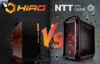 NTT Game vs HIRO na Poznań Game Arena