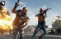 PlayerUnknown´s Battlegrounds pobiło na Steamie Fallouta 4