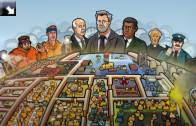 Prison Architect: Prawa do marki kupił Paradox Interactive