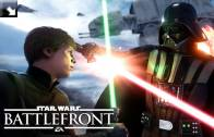 Star Wars: Battlefront ? AMD vs Nvidia