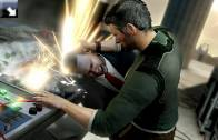 "Beta: Splinter Cell: Conviction ? wrażenia. ""Uważaj, za tobą!"""