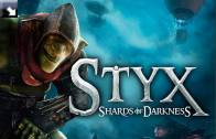 Styx: Shards of Darkness – Wygraj grę na PC