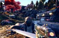 The Outer Worlds: System walki omówiony na nowym materiale filmowym [WIDEO]