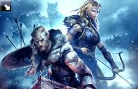 Vikings: Wolves of Midgard – Rzut oka na gameplay [WIDEO]