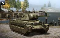 CD-Action 04/2018: Kody do World of Tanks